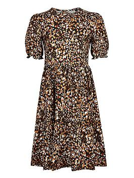 river-island-girls-leopard-smock-dress--beige
