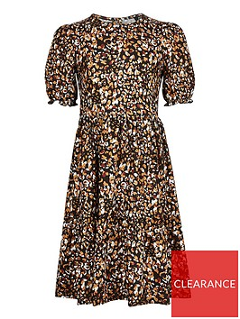 river-island-girls-leopard-smock-dress--nbspbeige