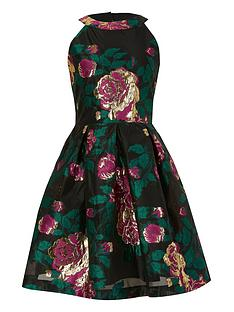 river-island-girls-floral-metalic-prom-dress-multi
