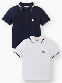 v-by-very-boys-2-pack-short-sleeve-polo-shirts-multi
