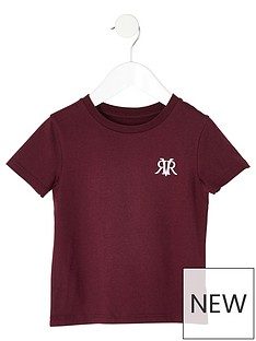 river-island-mini-mini-boys-logo-short-sleeve-tshirt