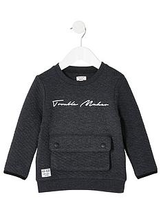 river-island-mini-mini-boys-prolific-crew-neck-sweat-grey