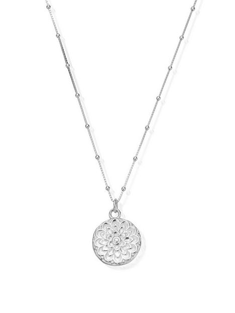 chlobo-sterling-silver-moon-flower-necklace