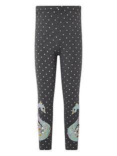 monsoon-girls-seraphina-swan-leggings-dark-grey