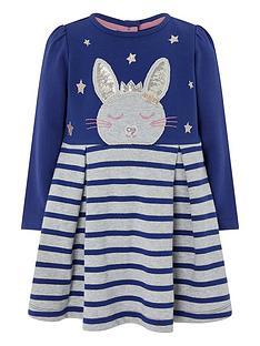 monsoon-baby-girls-elis-bunny-sweat-dress-navy