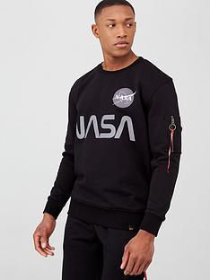 alpha-industries-alpha-industries-nasa-reflective-logo-sweatshirt