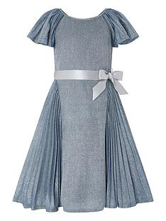 monsoon-girls-mercury-dress-blue