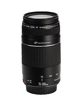 canon-ef-75-300mm-f40-56-usm-iii-filter-size-58mm-lens