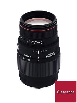 sigma-70-300mm-apo-f4-56-dg-apo-macro-nikon-fit-lens