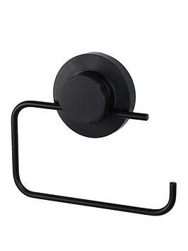 lloyd-pascal-matt-black-epoxy-toilet-roll-holder