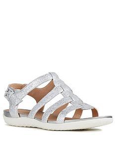 geox-sand-suede-gladiator-flat-sandal-silver