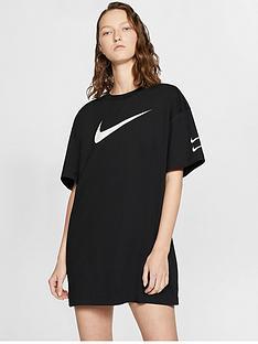 nike-nswnbspswoosh-t-shirtnbspdress-blacknbsp