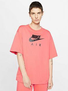 nike-nswnbspairnbspt-shirt-embernbsp