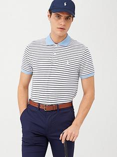 polo-ralph-lauren-golf-lightweight-performance-pique-polo-shirt-whitenavy