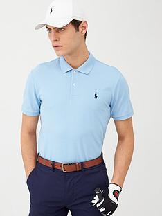 polo-ralph-lauren-golf-stretch-mesh-polo-shirt-blue