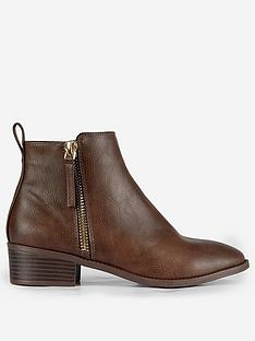 dorothy-perkins-wide-fitnbspmaren-ankle-boots-tan