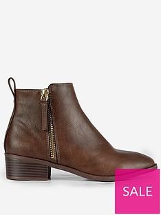 dorothy-perkins-wide-fitnbspmaren-ankle-boots-tan