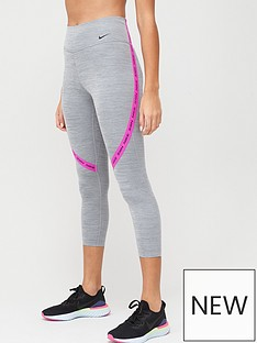 nike-the-one-crop-legging-grey