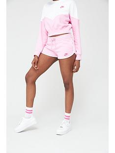 nike-nswnbsp-heritage-shorts-pinknbsp