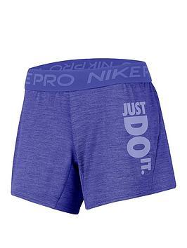 nike-training-just-do-itnbspattack-shorts-violetnbsp