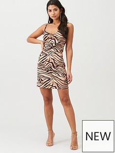 boohoo-boohoo-tiger-print-satin-slip-dress-copper