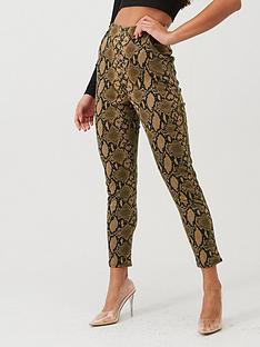 boohoo-boohoo-printed-leggings-snake