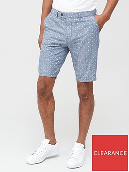 very-man-chambray-short-blue