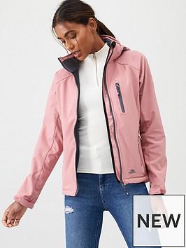 trespass-bela-ii-softshell-jacket-pink
