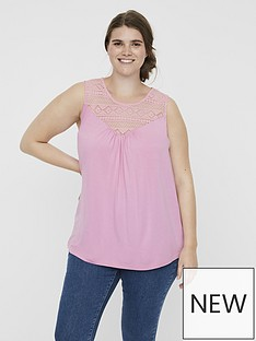 junarose-marila-sleeveless-blouse-pink