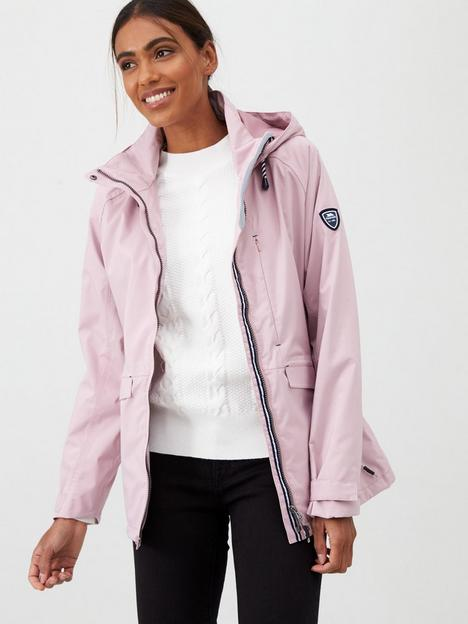 trespass-voyage-waterproof-jacket-pink
