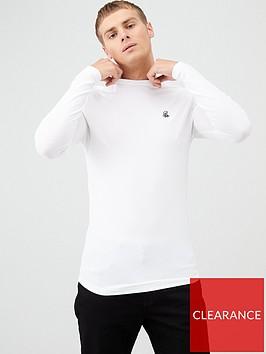 river-island-white-r96-long-sleeve-t-shirt
