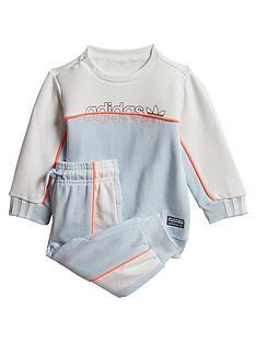 adidas-originals-infantnbspcrew-set-light-blue