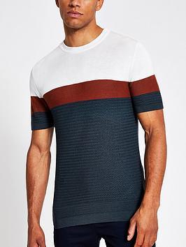 river-island-colour-blocked-t-shirt