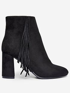 dorothy-perkins-dorothy-perkins-anais-black-fringe-block-heel-boots