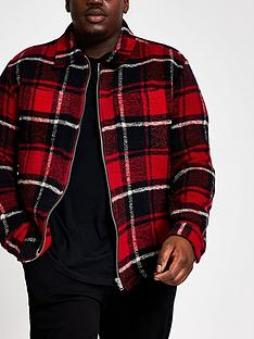 river-island-ls-red-check-overshirt-bt