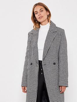 mint-velvet-houndstooth-chuck-on-coat-multi