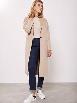 mint-velvet-split-seam-cocoon-coat