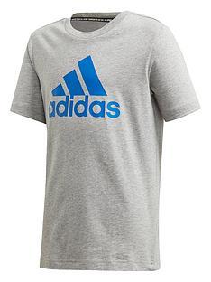 adidas-youth-badge-of-sports-tee-grey-blue