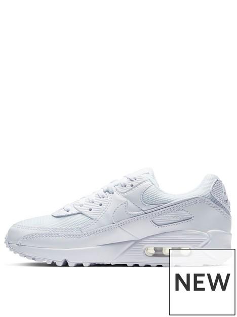 nike-air-max-90-whitenbsp