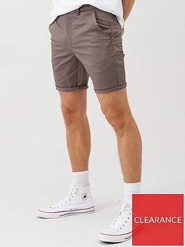 river-island-vienna-skinny-fit-chino-shorts-purplenbsp