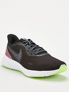 nike-revolution-5-special-edition-blackgreypink