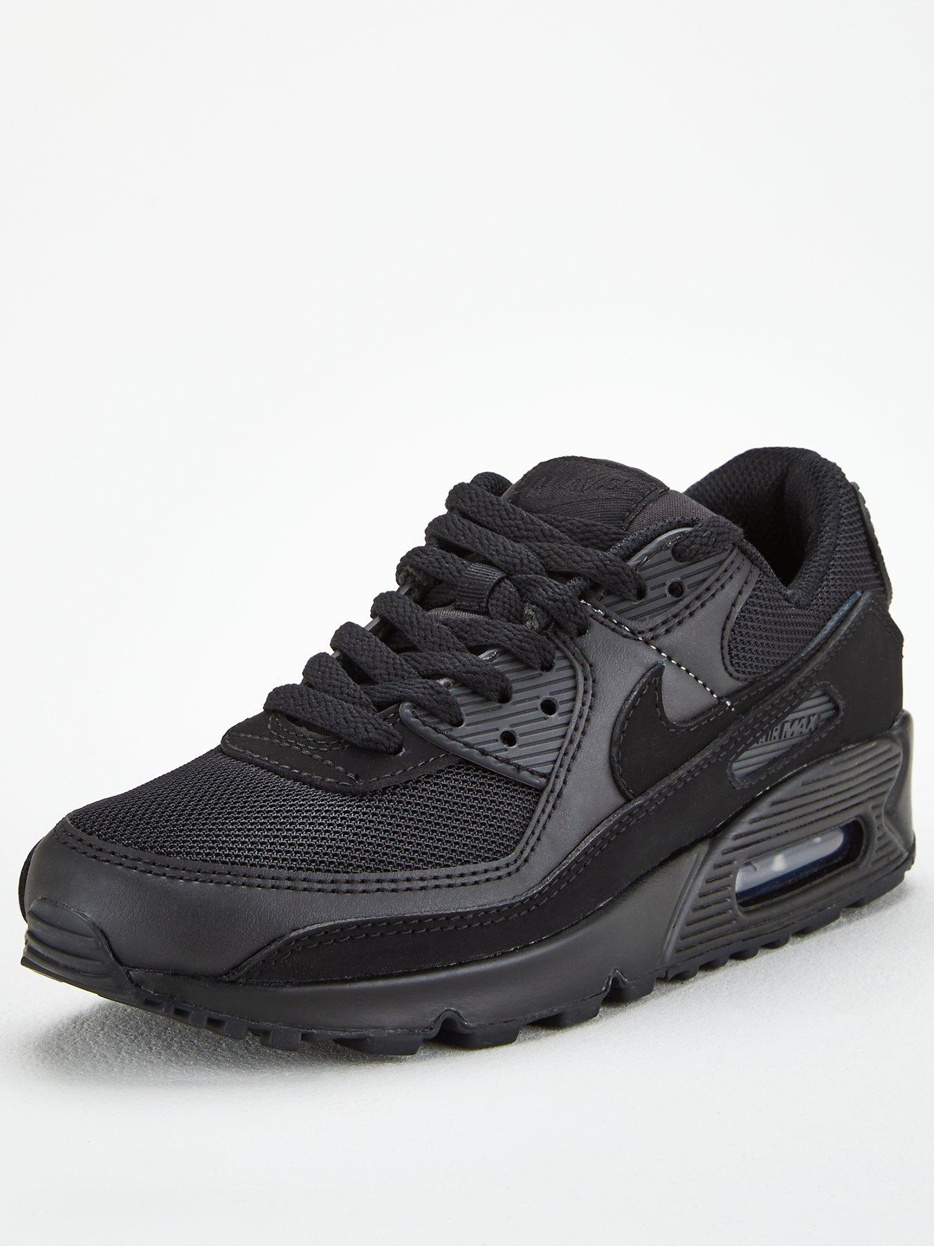 Black | Nike | Trainers | Women | www