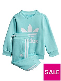 adidas-originals-infantnbspcrew-set-light-blue
