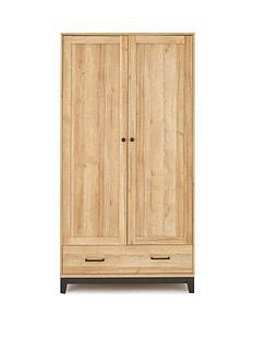 dalston-2-doornbsp1-drawer-wardrobe