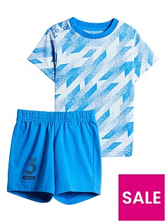 adidas-toddler-2-piecenbspt-shirt-andnbspshorts-set-blue