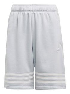 adidas-originals-boys-outline-short