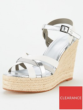 v-by-very-dottie-weave-high-wedge-sandal-silver