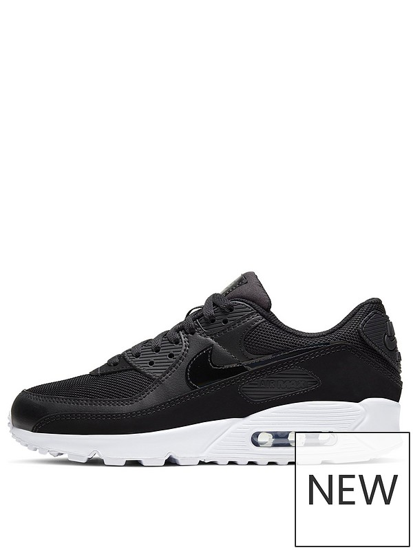 Air Max 90 Twist Black