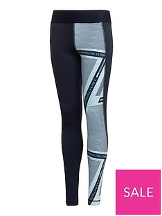 adidas-junior-girls-alphaskinnbsptraining-tight-blue