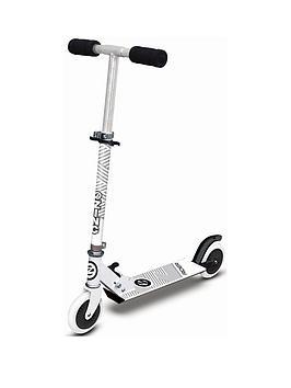 Zinc Rider Scooter